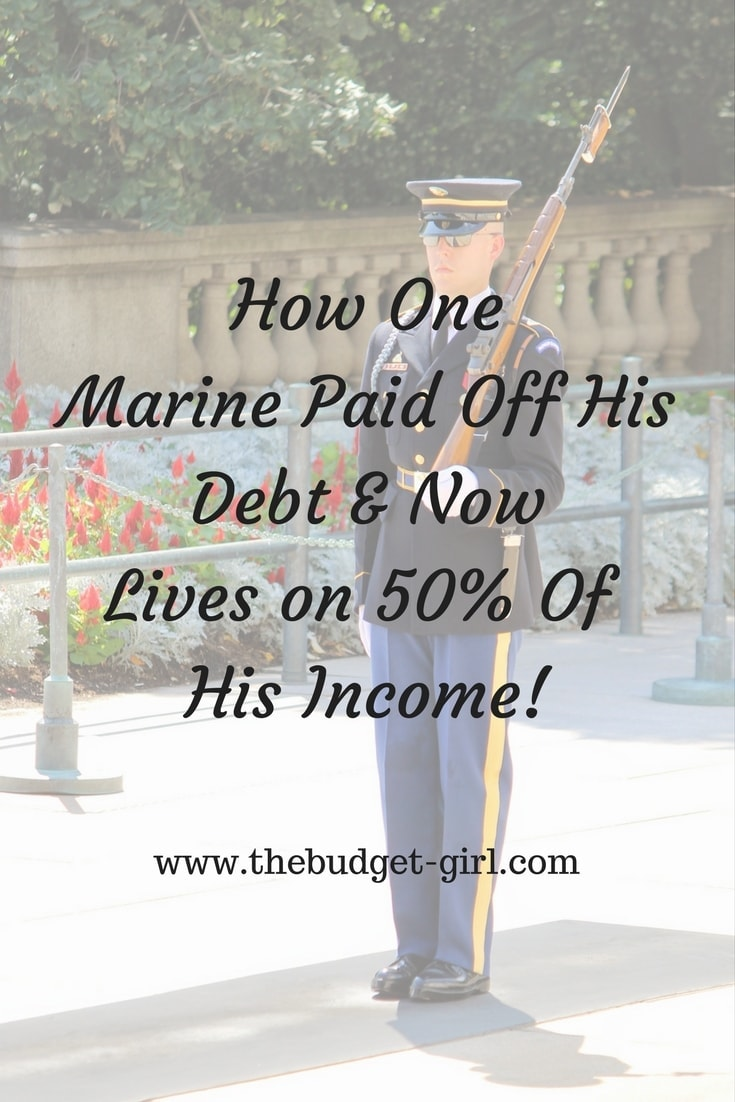 debt payoff save income