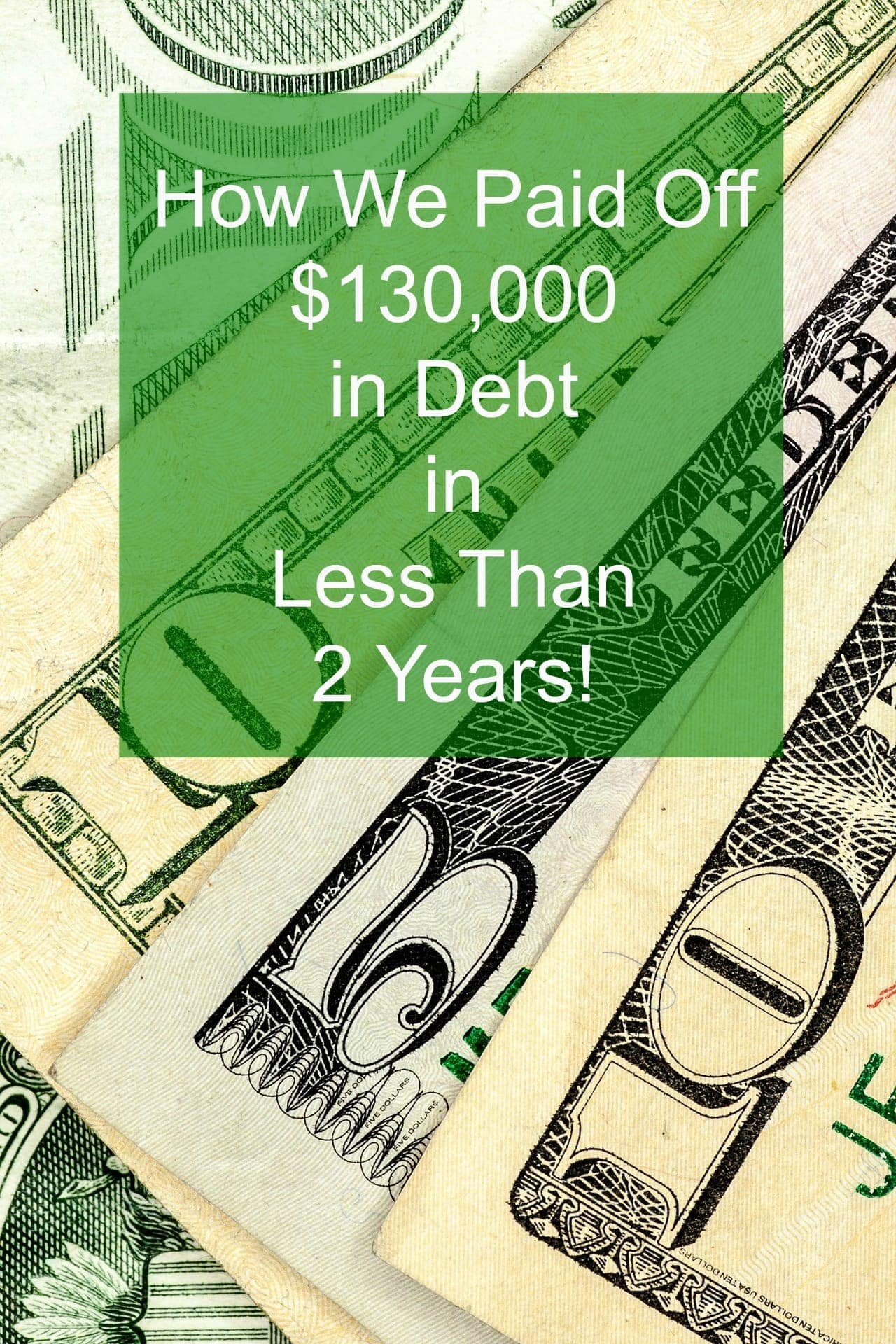 paid off debt stories