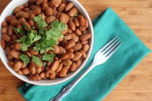 pinto beans no soak recipe