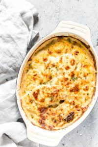 scalloped potatoes instant pot