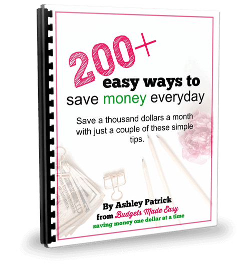 200 ways to save