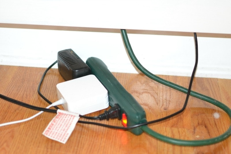 conserve energy surge protector