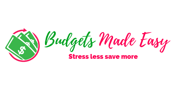 budgets made easy logo