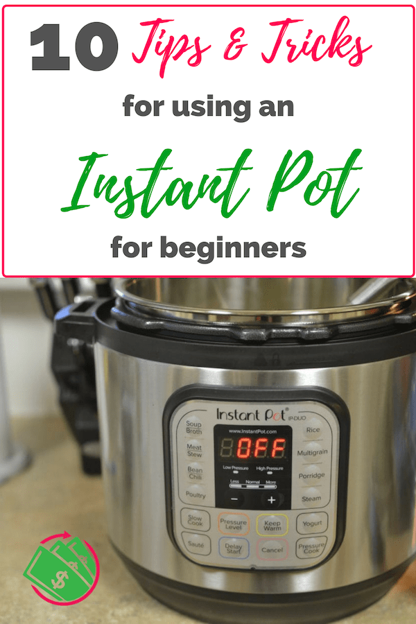 a honest Instant Pot review plus tips, tricks, and recipes for beginners. | 101 | healthy | chicken | recipes | 30 min meals | quick dinner ideas | easy | for family | Mac and cheese | how to use an instant pot for beginners | pressure cooking | #instantpot #dinner #recipes #chicken #pressurecooker