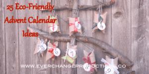 christmas advent calendar and ideas