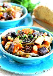 beef stew instant pot
