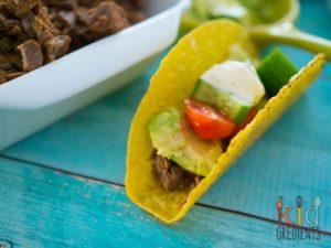 shredded beef carnitas instant pot