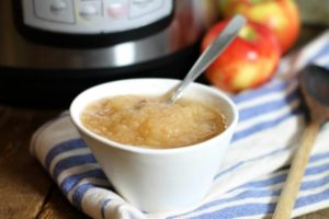 applesauce instant pot