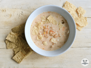White Chicken Chili instant pot recipe