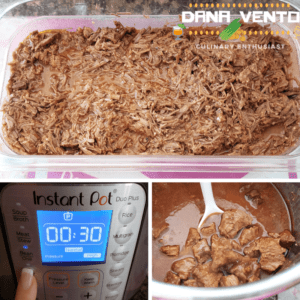 garlic lime beef instant pot