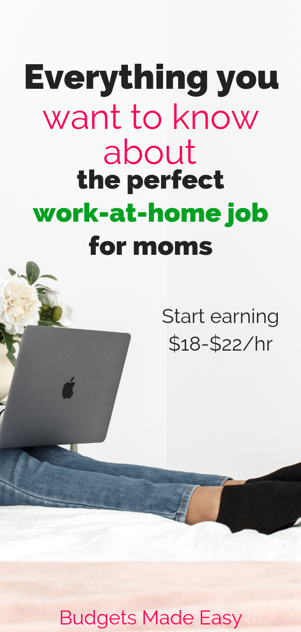 VIPKID review from a teacher plus interview tips and how to get hired quickly. This is the perfect work at home job for moms. You can work while your kids sleep! #mom #jobs #stayathome