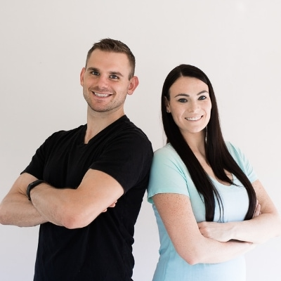 How We Paid Off $25,000 in 5 months!