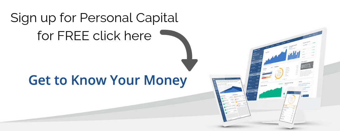 personal capital sign up