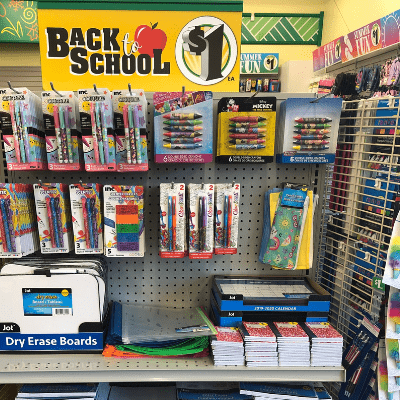 How to Budget and Save on School Supplies
