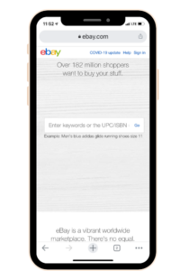One of the best apps for making money fast is ebay.