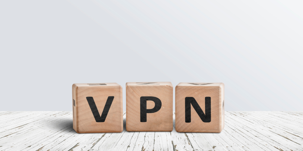 vpn for free internet wooden letter blocks