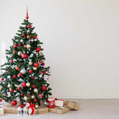 10 Places That Give Christmas Gifts for Free!