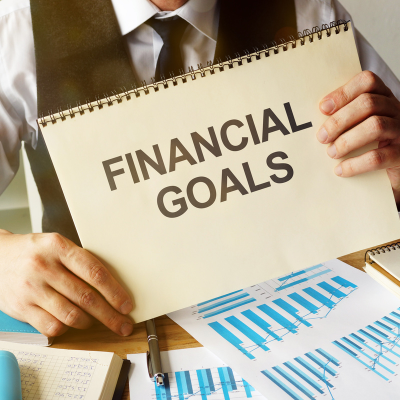 How to Reach Your Financial Goals