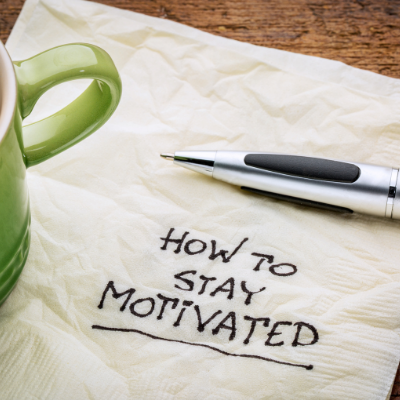 Why Do I Have No Motivation? (& How to Fix it)